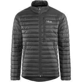 Rab Microlight Jacket Men black